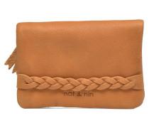 Lilou Portemonnaies & Clutches für Taschen in beige