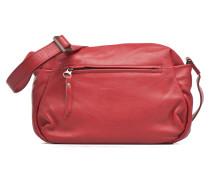 Adeline Handtaschen für Taschen in rot