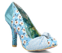 Smartie Pants Pumps in blau