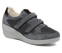 Ebony 23 Sneaker in blau