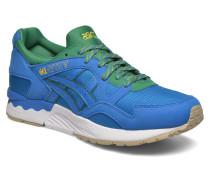 GelLyte V Sneaker in blau