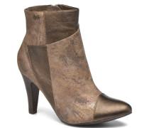 Adele Stiefeletten & Boots in braun