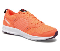 rush Sneaker in orange