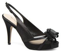 Brahims Pumps in schwarz
