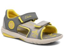 FlyingSolo Inf Sandalen in grau