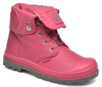 BGY VL Z II K Stiefeletten & Boots in rosa