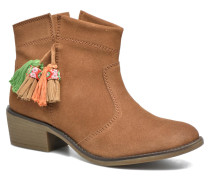 Oriane Stiefeletten & Boots in braun
