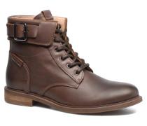 Nutty Grc Stiefeletten & Boots in braun