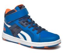 Mission 2.0 Sneaker in blau