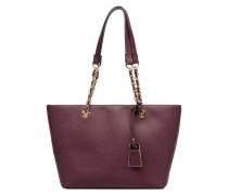 JAMBU Cabas Handtaschen für Taschen in weinrot