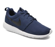 Roshe One Sneaker in blau