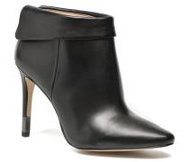 Vena Stiefeletten & Boots in schwarz