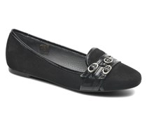 Déjà Slipper in schwarz