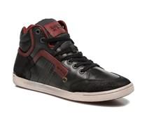 CRAFFITI Sneaker in schwarz