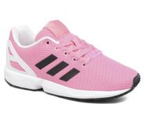 Zx Flux C Sneaker in rosa