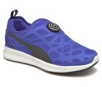 Disc S Ignite Str Foam W Sneaker in blau