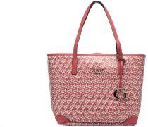 G Cube Medium GTote Handtaschen für Taschen in rot