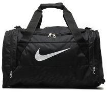 Brasilia 6 M Duffle Sporttaschen für Taschen in schwarz