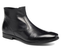 Savio Evo R3550 Stiefeletten & Boots in schwarz