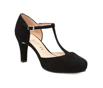Netan Pumps in schwarz