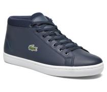 Straightset Chukka 316 3 Sneaker in blau