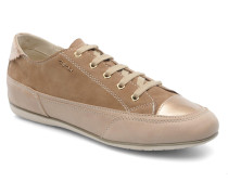 D NEW MOENA D5260D Sneaker in beige