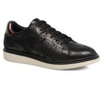 J Thymar G. A J744FA Sneaker in silber