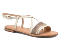 D SOZY O D622CO Sandalen in beige
