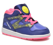 Versa Pump Omni Syn Gp Sneaker in blau