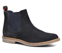 TYGA Stiefeletten & Boots in blau