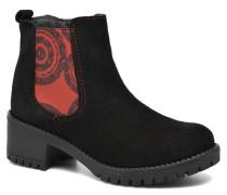 Chelsea Stiefeletten & Boots in schwarz