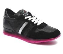 Los Angeles W Sneaker in schwarz