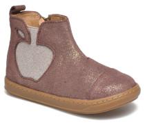Bouba Apple Stiefeletten & Boots in rosa