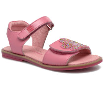 Hendou Sandalen in rosa