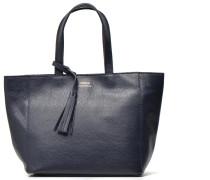 Cabas Parisien PM Handtasche in blau
