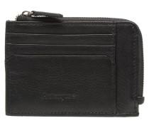 Lino Portemonnaies & Clutches für Taschen in schwarz