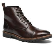 Siege Stiefeletten & Boots in braun