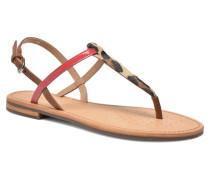 D SOZY F D622CF Sandalen in mehrfarbig