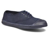 Tennis Colorsole Sneaker in blau
