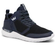 Method Sneaker in blau