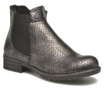 Camilla Stiefeletten & Boots in silber