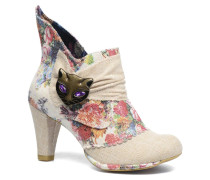 Miaow Stiefeletten & Boots in mehrfarbig