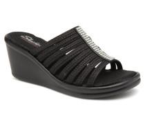 RumblersHotshot Sandalen in schwarz