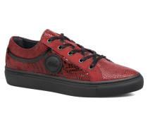 YorkinZ Sneaker in rot