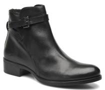 Male Stiefeletten & Boots in schwarz
