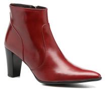 Dane Stiefeletten & Boots in rot