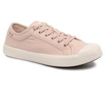Pallaphoenix O C U Sneaker in rosa