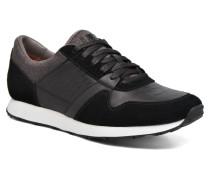 M Trigo Sneaker in schwarz
