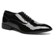 Holmes Schnürschuhe in schwarz