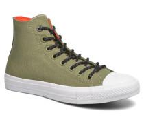 Chuck Taylor All Star II Hi M Sneaker in grün